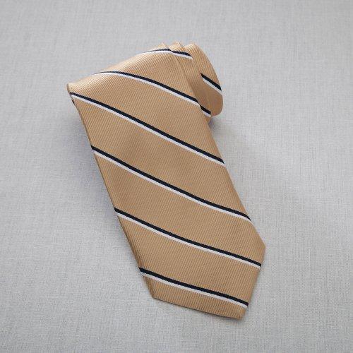 Narrow Striped Tie