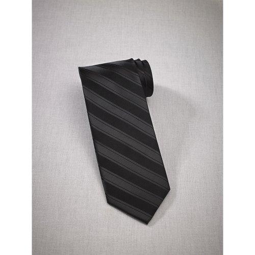 Tonal Stripe Tie