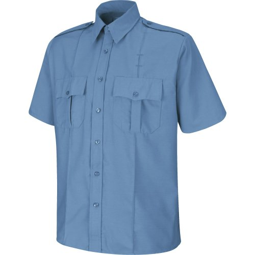Sentinel® Upgraded Security Unisex Short Sleeve Shirt