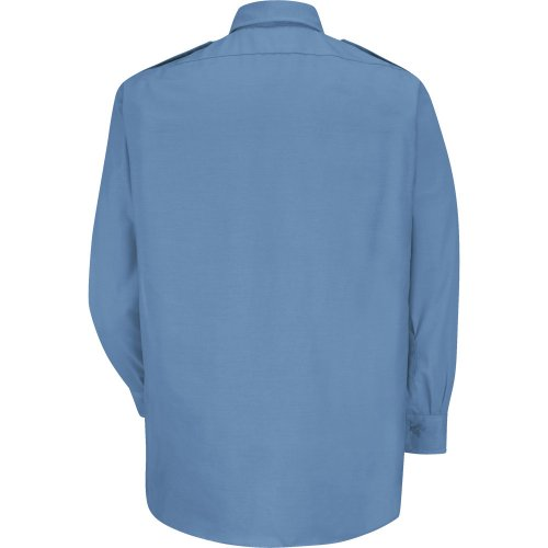 Sentinel® Basic Security Unisex Long Sleeve Shirt