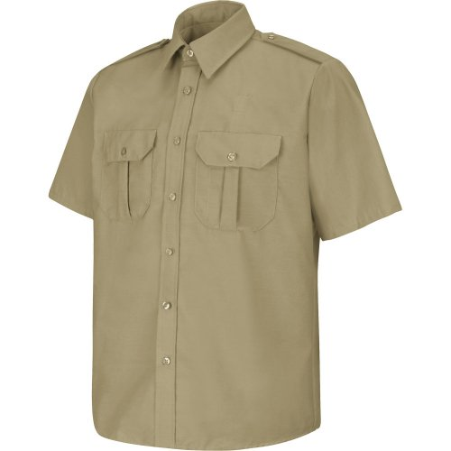Sentinel® Basic Security Unisex Short Sleeve Shirt