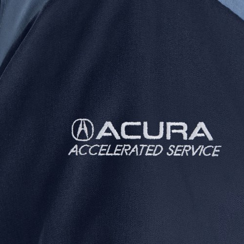 Red Kap Acura® Accelerated Technician Long Sleeve Shirt