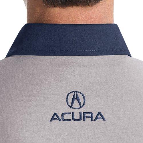 Acura® Technician Long Sleeve Shirt