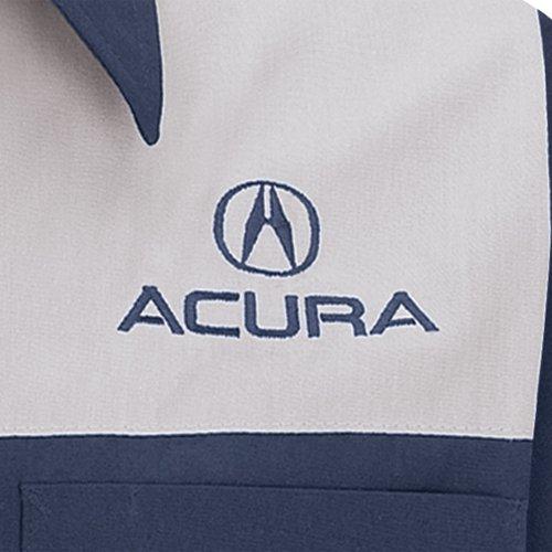 Acura® Technician Short Sleeve Shirt