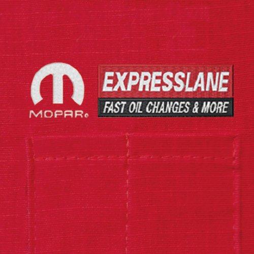 Fiat Express® Technician Short Sleeve Shirt