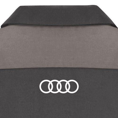 Audi® Alternative Technician Long Sleeve Shirt