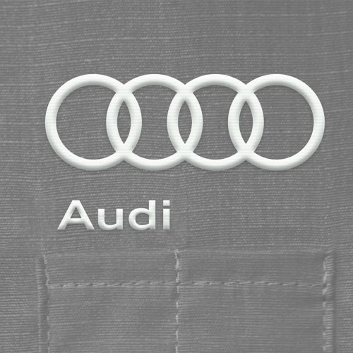 Audi® Alternative Technician Short Sleeve Shirt