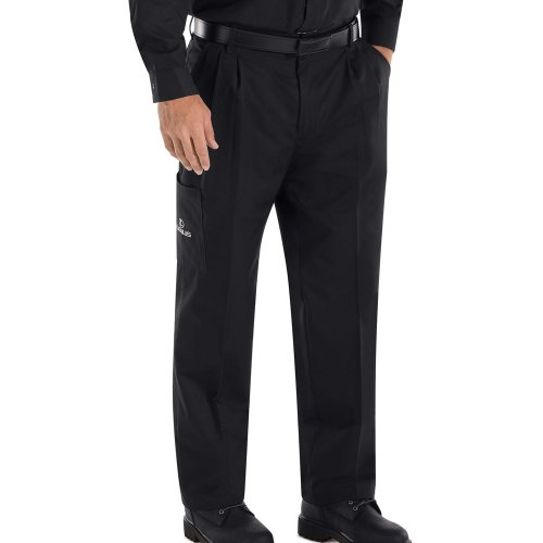 Lexus® Men's Pleated Technician Pants