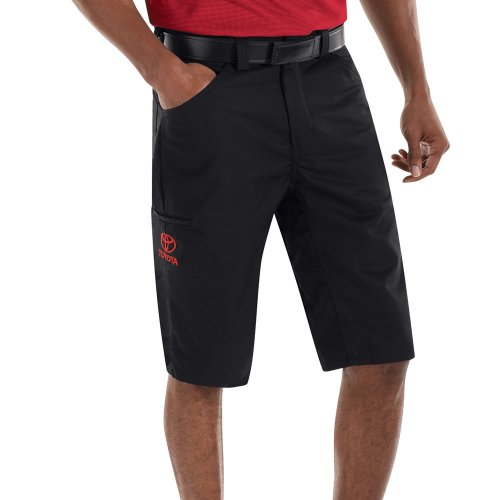Toyota® Men's Lightweight Crew Shorts