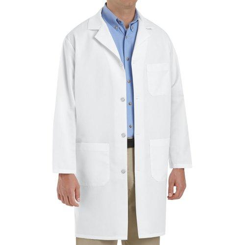 Men's Staff Coat