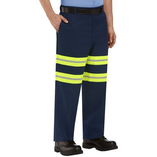 Enhanced Visibility Dura-Kap® Industrial Pant