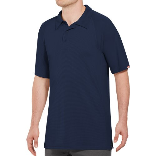 Performance Knit® Flex Series Men's Active Polo