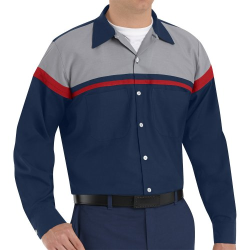 Performance Tech Long Sleeve Shirt