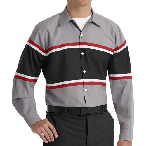 Technician Long Sleeve Shirt