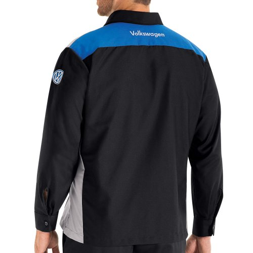 Volkswagen® Long Sleeve Technician Shirt