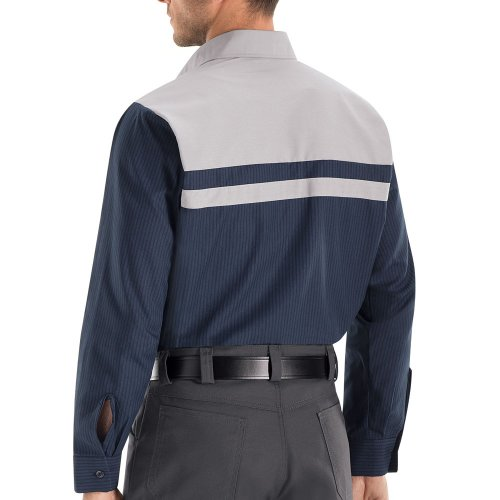 Volvo® Long Sleeve Technician Shirt