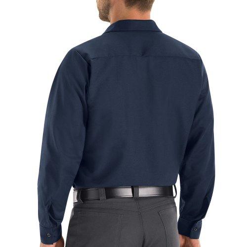 Volvo® Personal Service Long Sleeve Technician Shirt