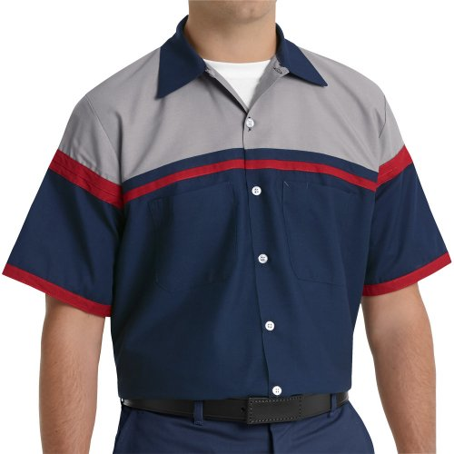 Performance Tech Short Sleeve Shirt