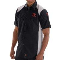 Toyota® Men's Short Sleeve Motorsports Shirt