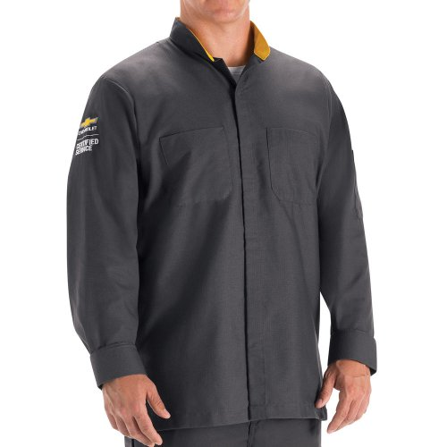 Chevrolet Long Sleeve Technician Shirt
