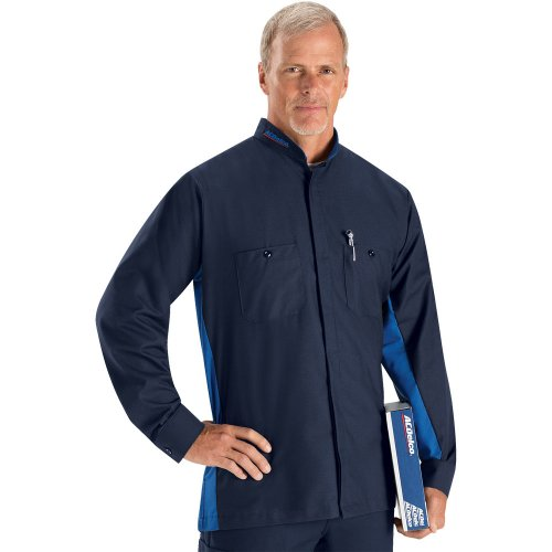ACDelco® Technician Long Sleeve Shirt