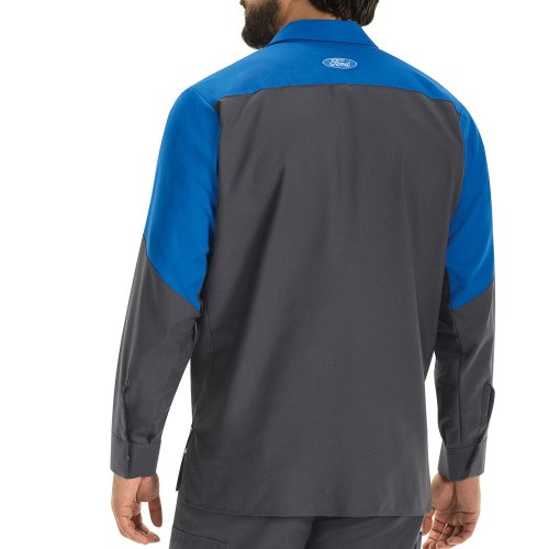 Ford® Long Sleeve Technician Shirt