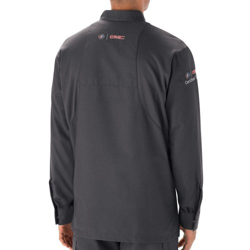 Buick GMC Long Sleeve Technician Shirt