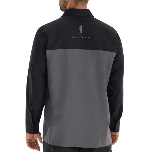 Lincoln® Long Sleeve Technician Shirt