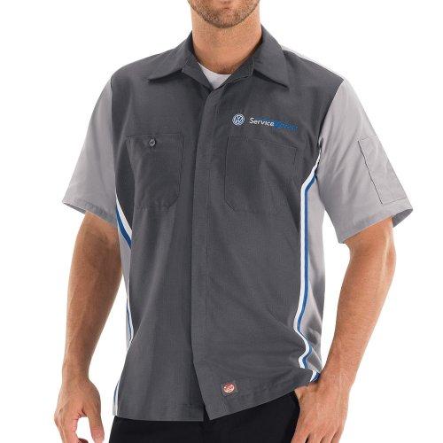 Volkswagen® Service Xpress Short Sleeve Technician Shirt