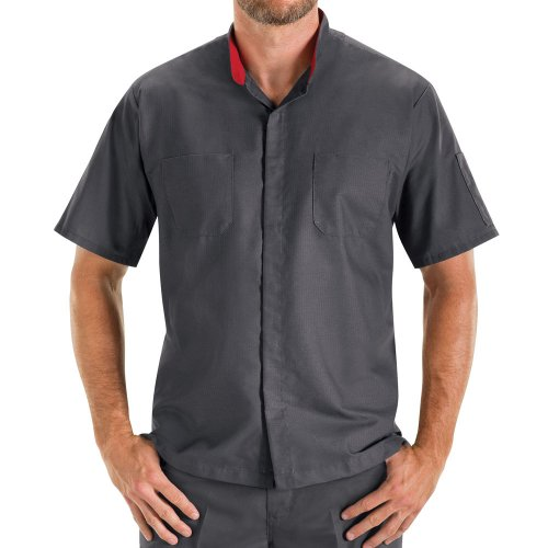 Cadillac Short Sleeve Technician Shirt