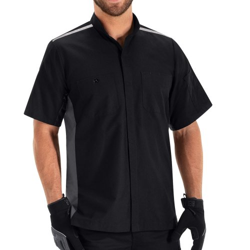 Infiniti® Short Sleeve Technician Shirt