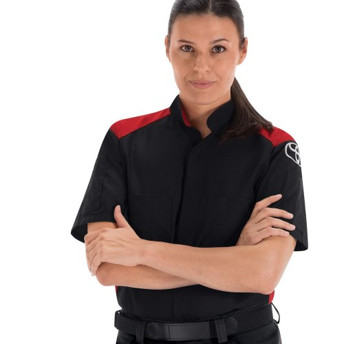 Toyota® Short Sleeve Technician Shirt