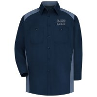 Hyundai® Assurance Car Care Long Sleeve Motorsports Shirt