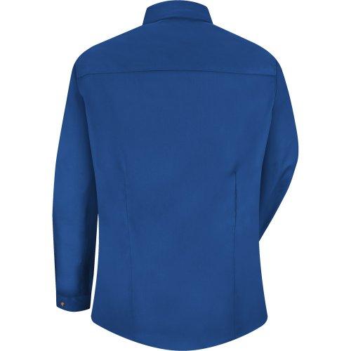 Women's Meridian Performance Twill Long Sleeve Shirt