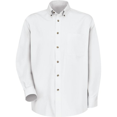 Men's Meridian Performance Twill Long Sleeve Shirt