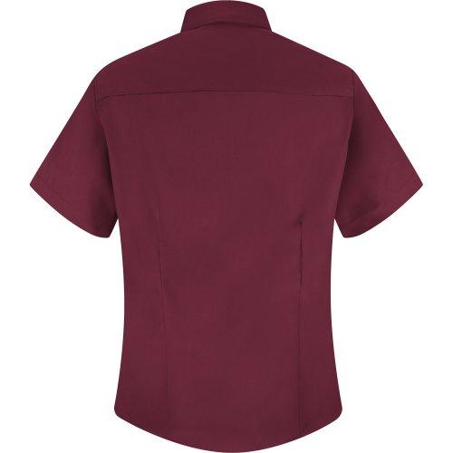 Women's Meridian Performance Twill Short Sleeve Shirt