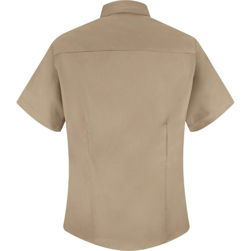 Women's Meridian Performance Twill Short Sleeve Shirt
