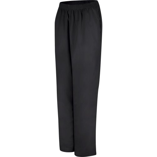Women's Easy Wear Poplin Slacks