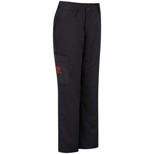 Toyota® Women's Technician Utility Pocket Pants