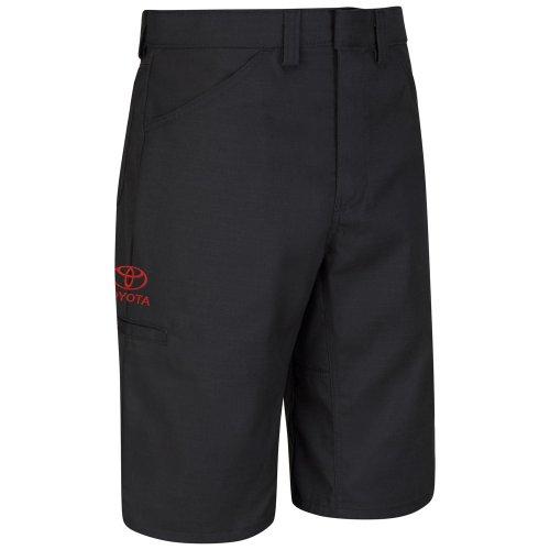 Toyota® Men's Lightweight Crew Shorts