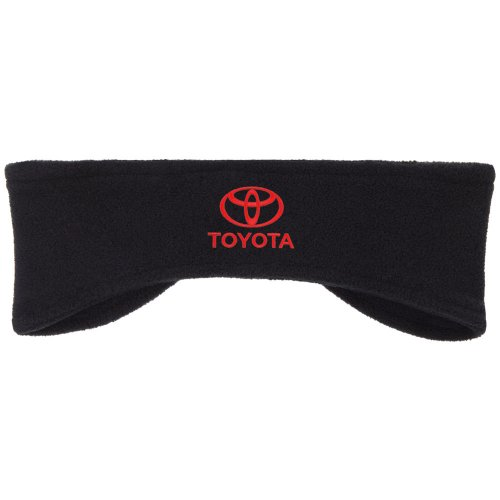 Toyota® Fleece Headband
