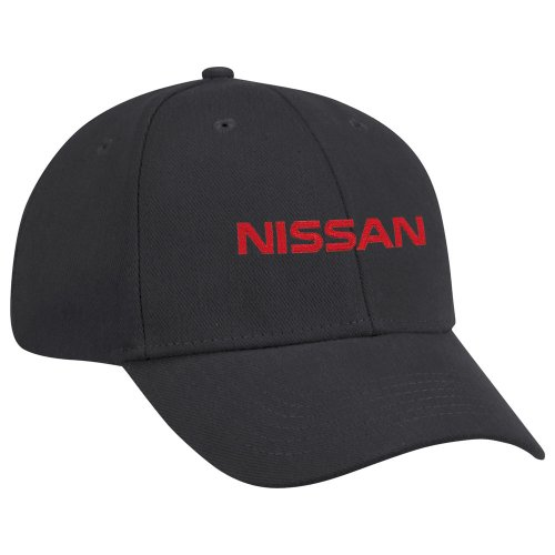 Nissan® Ball Cap
