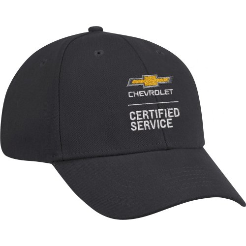 Chevrolet Ball Cap
