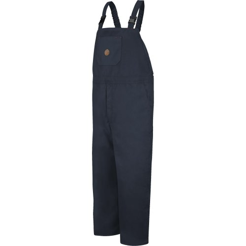 Red Kap Insulated Blended Duck Bib Overall