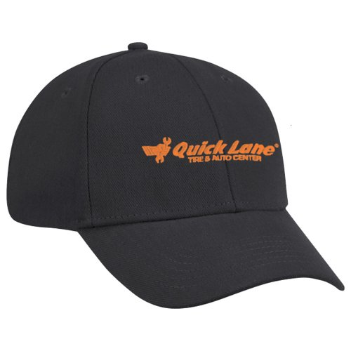 Ford Quick Lane® Technician Ball Cap