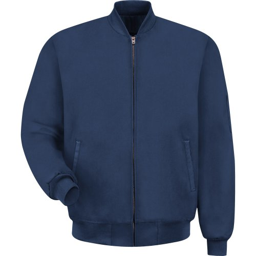 Solid Unlined Team Jacket