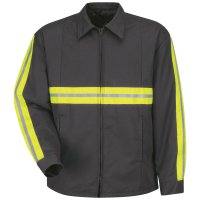 Enhanced Visibility Perma-Lined Jacket