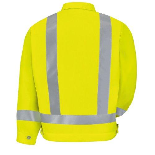 Hi-Visibility Jacket Type R, Class 2