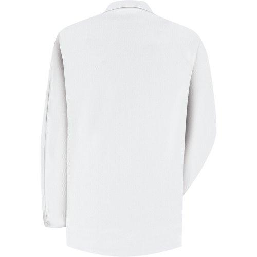 Unisex ESD/Anti-Stat Counter Jacket