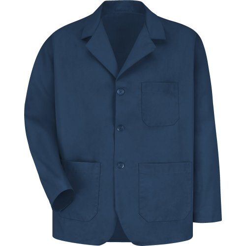 Men's Lapel Counter Coat